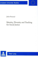 Identity, Diversity and Teaching for Social Justice
