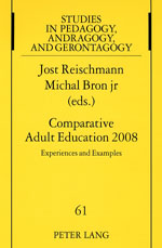 Comparative Adult Education