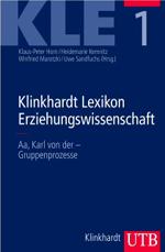 klinkhardt lexikon erziehungswissenschaft online dating