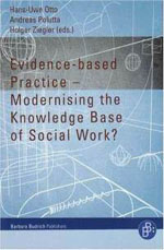 Evidence-based Practice – Modernising the Knowledge Base of Social Work?